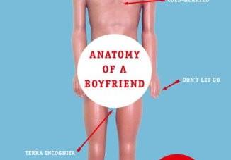 anatomy cover